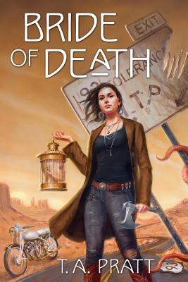 Image for Bride of Death (Marla Mason #7)