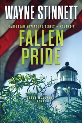 Image for Fallen Pride: A Jesse McDermitt Novel (Caribbean Adventure Series) (Volume 4)