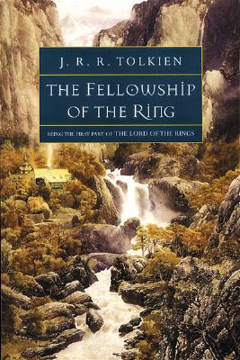 Image for The Fellowship of the Ring (The Lord of the Rings, Part 1)