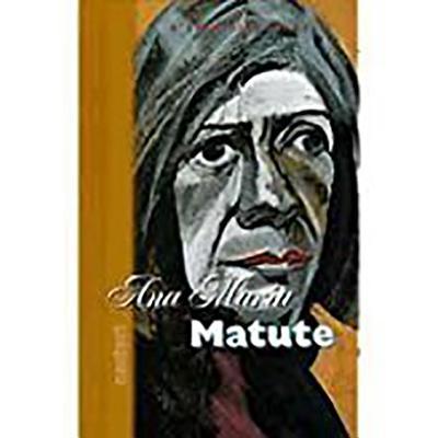 Image for Nextext® Spanish: Readers Ana María Matute 2001