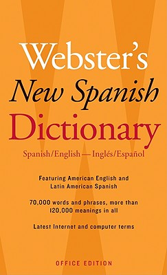 The American Heritage Spanish Dictionary, Second Edition: Office Edition, Editors of The American Heritage (R) Dictionaries