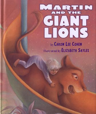 Image for Martin And The Giant Lions