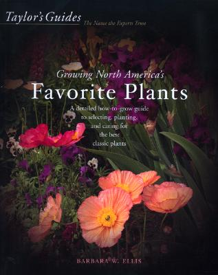 Image for GROWING NORTH AMERICA'S FAVORITE PLANTS
