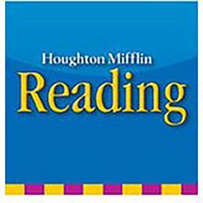 Houghton Mifflin Reading: The Nation's Choice: Theme Paperbacks Easy Level Theme 4 Grade 5 Junior Thunder Lord, HOUGHTON MIFFLIN
