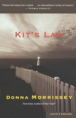 Kit's Law, Morrissey, Donna