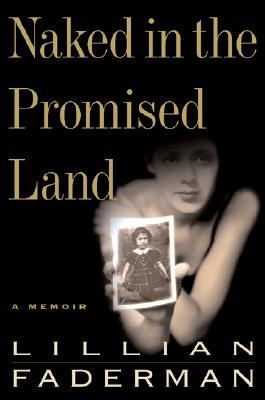 Image for Naked in the Promised Land: A Memoir