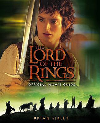 Image for The Lord of the Rings Official Movie Guide
