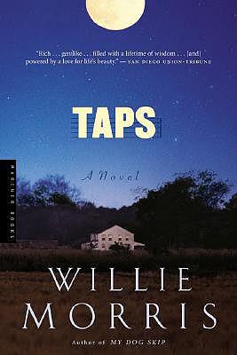 Taps: A Novel, Willie Morris
