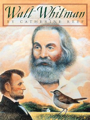 Image for Walt Whitman