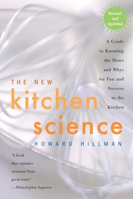 Image for New Kitchen Science: A Guide to Knowing the H