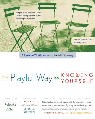 Image for PLATFUL WAY TO KNOWING YOURSELF, THE : A CREATIVE WORKBOOK TO INSPIRE SELF-DISCOVERY
