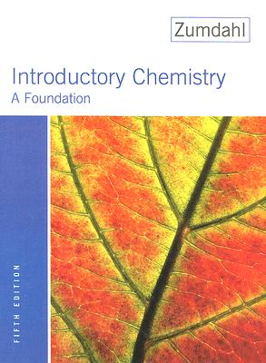 Image for Introductory Chemistry: A Foundation