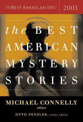 Image for The Best American Mystery Stories 2003