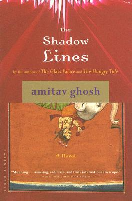 Image for The Shadow Lines: A Novel