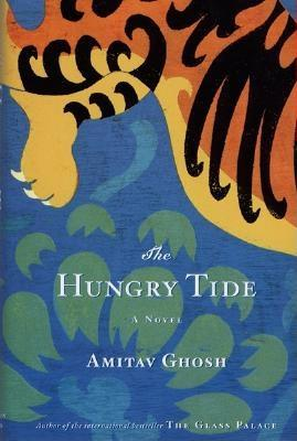 Image for The Hungry Tide