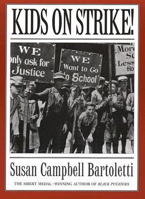Image for Kids On Strike!