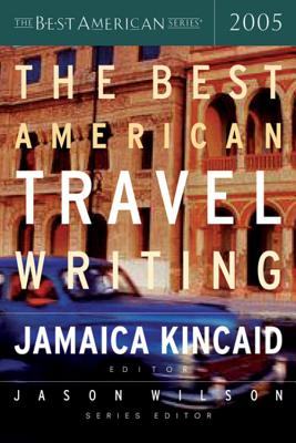Image for The Best American Travel Writing 2005 (The Best American Series)