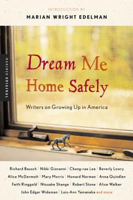 Image for Dream Me Home Safely Pa