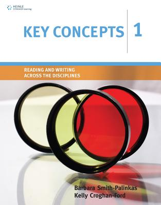 Image for Key Concepts 1  Reading and Writing Across the Disciplines.  Reading and Writing Across the Disciplines