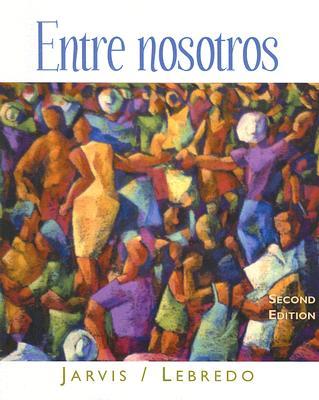 Image for Entre nosotros