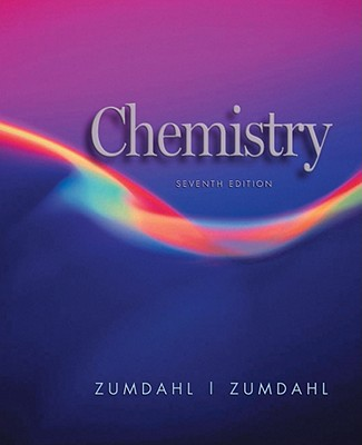Image for Chemistry: Student Solutions Guide, Seventh Edition