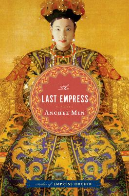 The Last Empress, Min, Anchee