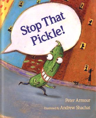 Image for Stop That Pickle!