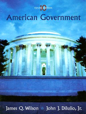 Image for American Government: Institutions and Policies