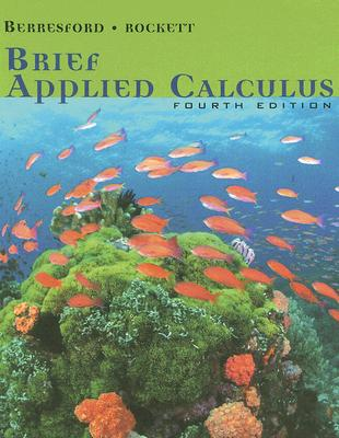 Image for Brief Applied Calculus, Fourth Edition