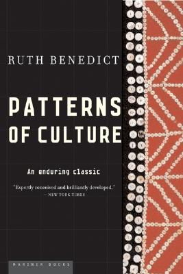 Image for Patterns of Culture