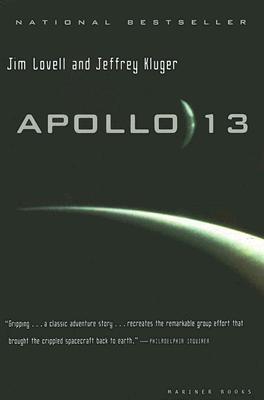 Apollo 13, Kluger, Jeffrey; Lovell, James