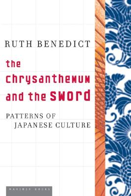 Image for The Chrysanthemum and the Sword