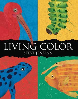 """Living Color, """"Jenkins, Steve"""""""