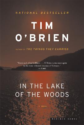 In the Lake of the Woods, Tim O'Brien