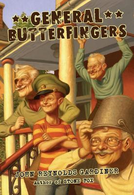 Image for General Butterfingers