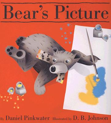 "Bear's Picture, ""Pinkwater, Daniel"""