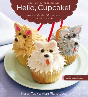 Image for HELLO  CUPCAKE! : IRRESISTIBLY PLAYFUL C