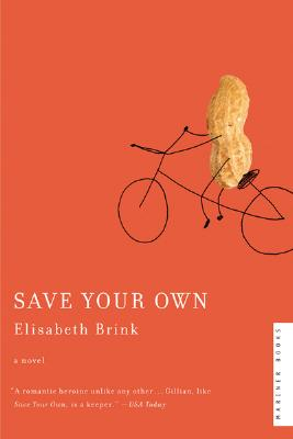 "Save Your Own, ""Brink, Elisabeth"""