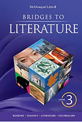 Image for Bridges to Literature, Level 3