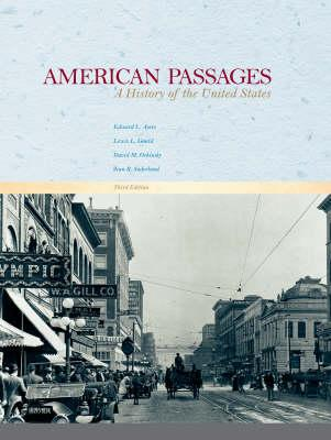Image for American Passages: A History of the United States