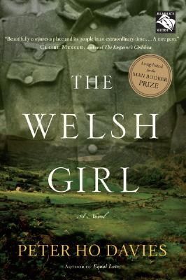 The Welsh Girl, Davies, Peter Ho