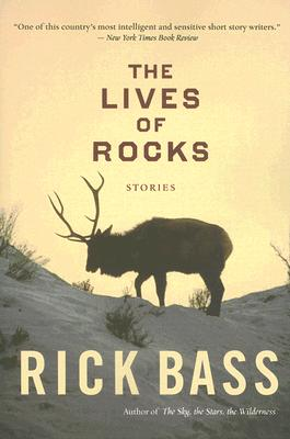 The Lives of Rocks, Bass, Rick
