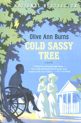 Image for COLD SASSY TREE (COLD SASSY TREE, NO 1)