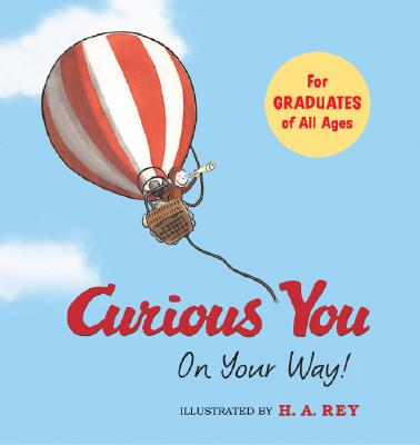 "Curious You: On Your Way!, ""Rey, H. A."""