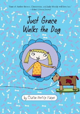 Image for JUST GRACE WALKS THE DOG