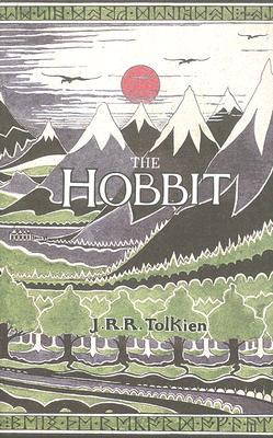 The Hobbit -  75th Anniversary Edition, Tolkien, J. R. R.