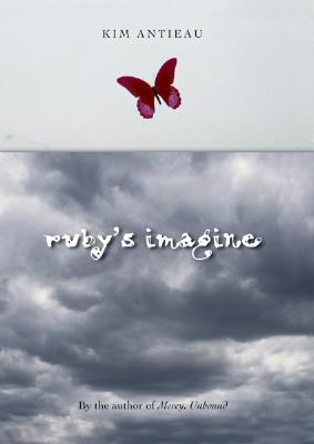 """Ruby's Imagine, """"Antieau, Kim"""""""