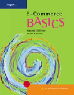 Image for E-Commerce BASICS, Second Edition (BASICS Series)