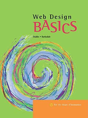 Image for Web Design BASICS (Basics (Thompson Learning))