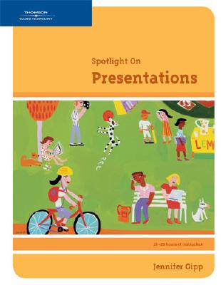 Image for Spotlight On: Presentations